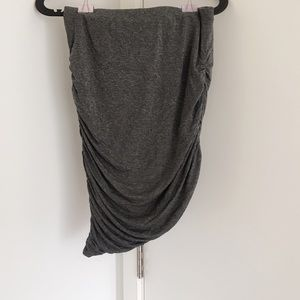 Brand new grey skirt - Size S